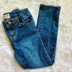 THE CHILDREN'S PLACE • Girls Skinny Jeans • Size 6